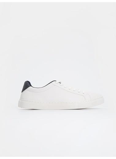 LC Waikiki Ayakkabı Beyaz